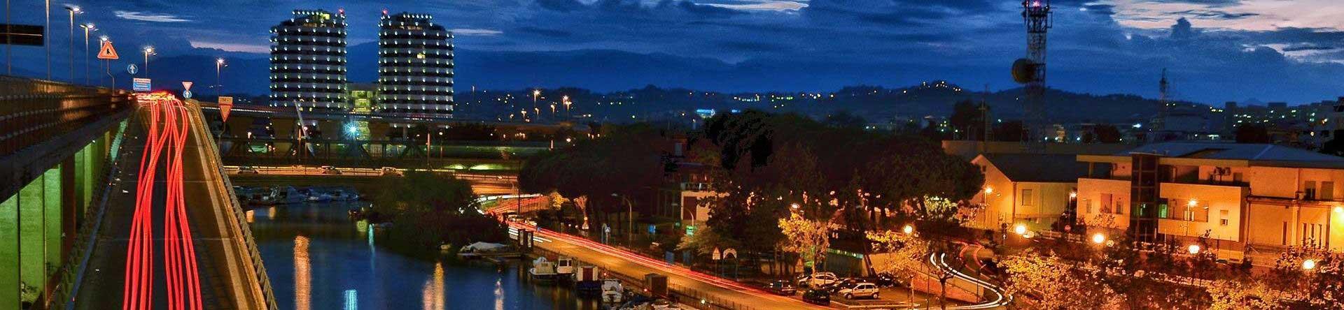 Pescara notte
